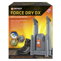 DryGuy Force Dry Shoe & Glove Dryer