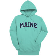 MV Sport Women's Maine Arch Hooded Sweatshirt
