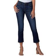Lee Jeans Women's Flex Motion Regular Fit Capri Pant