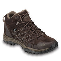The North Face Men's Storm III Mid Waterproof Hiking Boot - CLOSEOUT COLOR