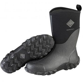 1e4d7136722 Muck Boot Men's Edgewater II Mid Boot   Kittery Trading Post