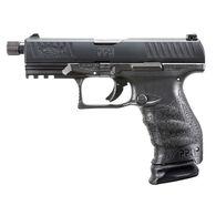 """Walther PPQ M2 Navy SD 9mm 4.5"""" 15-Round Pistol"""