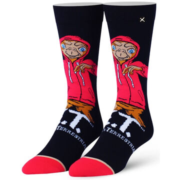Odd Sox Unisex E.T. Movie Crew Sock