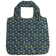 Rockflowerpaper Dog Pack Navy Reusable Blu Bag