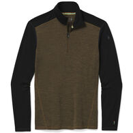 SmartWool Men's Merino 250 1/4-Zip Baselayer Top