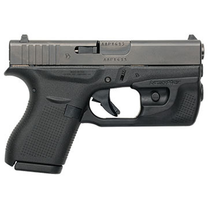 lasermax cf g42 lc glock 42 43 380 auto centerfire weaponlight w holster kittery trading post. Black Bedroom Furniture Sets. Home Design Ideas