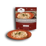 Wise Pasta Alfredo w/ Chicken Meal - 2 Servings