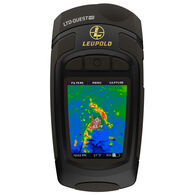 Leupold LTO-Quest HD Handheld Thermal Imaging Viewer w/ Flashlight & Camera