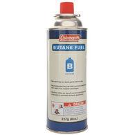 Coleman Butane Fuel Cylinder