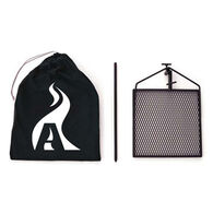 Adjust-A-Grill - Grill On The Go