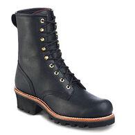 "Chippewa Women's 8"" Waterproof Insulated Logger Boot, 400g"