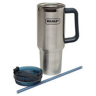 Stanley Adventure 40 oz. Stainless Steel Vacuum Quencher Tumbler