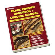 Lyman 2nd Edition Black Powder Handbook