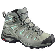 Salomon Women's X Ultra Mid GTX Hiking Boot