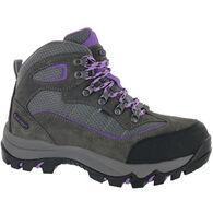 Hi-Tec Women's Skamania Mid Waterproof Hiking Boot