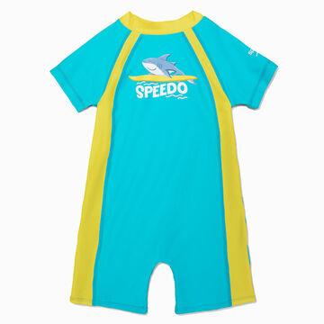 Speedo Infant/Toddler Begin To Swim Sunsuit