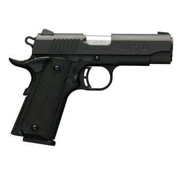 Browning 1911-380 ACP Black Label 380 Cal. 3-5/8 8-Round Pistol