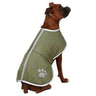 Zack & Zoey Nor'Easter Blanket Dog Coat