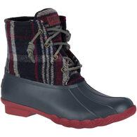 Sperry Women's Saltwater Wool Duck Boot