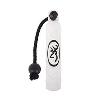Browning White Vinyl Dog Training Dummy