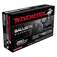 Winchester Ballistic Silvertip 280 Remington 140 Grain Polymer Tip Rifle Ammo (20)