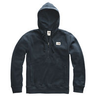 The North Face Men's Curran Trail 1/4-Zip Hoodie