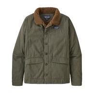 Patagonia Men's Maple Grove Deck Jacket