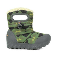 Bogs Infant/Toddler Boys' B Moc Mountain Snow Boot