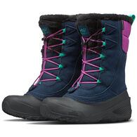 The North Face Girls' Shellista Lace IV Boot