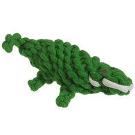 Aussie Naturals Ropie Gator Dog Toy