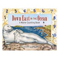 Down East in the Ocean by Conie & Peter Roop