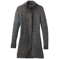 prAna Women's Angelica Duster Sweater Coat