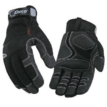 Kinco Mens Waterproof Lined Glove