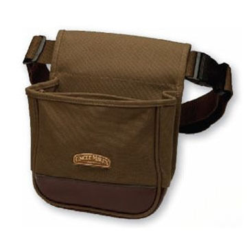 Uncle Mike's Deluxe Shell Pouch