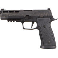 "SIG Sauer P320 AXG Pro 9mm 4.7"" 17-Round Pistol"