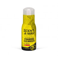 Hunter's Specialties Scent-A-Way MAX Odorless Foaming Cleanser - 8 oz.