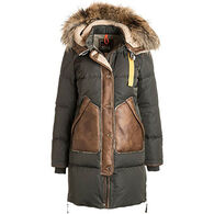 Parajumpers Women's Long Bear Special Edition Jacket