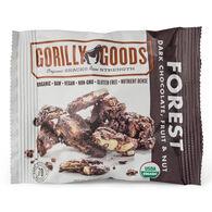 Gorilly Goods Forest Dark Chocolate Covered Banana Nut Crunch