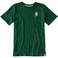 Carhartt Boys' Wild Life Short-Sleeve T-Shirt
