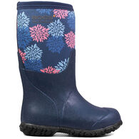 Bogs Boys' & Girls' Waterproof Insulated Boot
