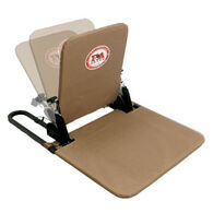 Primos Up-N-At-Em Ground Blind Seat