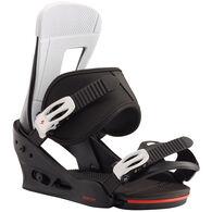 Burton Men's Freestyle Re:Flex Snowboard Binding - 19/20 Model