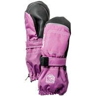 Hestra Glove Youth Baby Zip Long Mitt