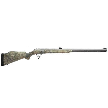 Thompson/Center Triumph 50 Cal. Weather Shield / AP Camo Muzzleloader