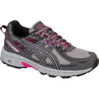 Asics Women's Gel-Venture 6 Trail Running Shoe
