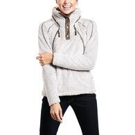Kuhl Women's Flight Pullover Fleece