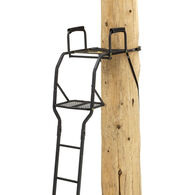 Rivers Edge Classic XT 1-Person Ladder Stand
