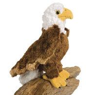 Douglas Company Plush Bald Eagle - Colbertt