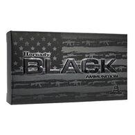 Hornady Black 300 Blackout 110 Grain V-Max Rifle Ammo (20)