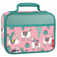 Thermos Desert Llamas Soft Lunch Box